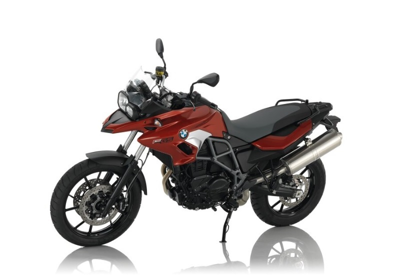 BMW G 700 GS for hire from RoadTrip. Woking, Surrey, UK +44 (0)1483 662 135