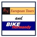 BN Tours and Bike Normandy - A roadTrip Partner - +44 (0)1483 662 135