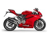 Ducati 959 Panigale sportsbike for hire