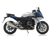 BMW R1200 RS SPort SE for hire from RoadTrip Motorcycle Rental. Woking, Surrey, UK. +44 (0)1483 662 135